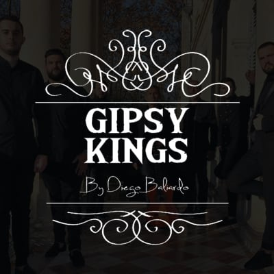 LES GISPY KINGS by Diego BALIARDO | Musique | LABEL 2 SCENE